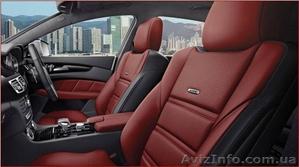 Автомобильная кожа Наппа для перетяжки салона авто - Изображение #4, Объявление #1545957