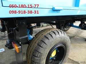 Прицеп тракторный 2ПТС-6, 2ПТС-4 - Изображение #6, Объявление #1539459