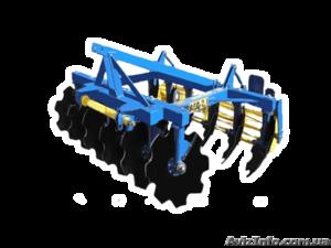 Дисковая борона навесная АГД-2.1 - Изображение #1, Объявление #1550970
