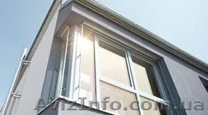 Пластиковые балконы и лоджии Rehau под ключ от Дизайн Пласт®  - Изображение #10, Объявление #1523132