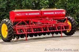 Сеялка зернотуковая Grain 3,6 - Изображение #1, Объявление #1570798