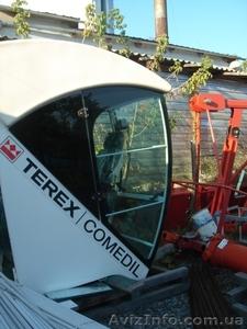 Продаем башенный кран TEREX CTT 141A-6 TS, 6 тонн, 2008 г.в.  - Изображение #3, Объявление #1597061