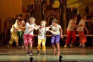 Театральная студия АртЭко приглашает детей в возрасте от 6 до 17 лет. - Изображение #1, Объявление #1598543