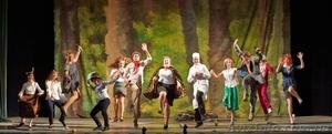 Театральная студия АртЭко приглашает детей в возрасте от 6 до 17 лет. - Изображение #4, Объявление #1598543