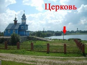 Жилой кирпичный дом на берегу озера. Беларусь - Изображение #8, Объявление #1600465