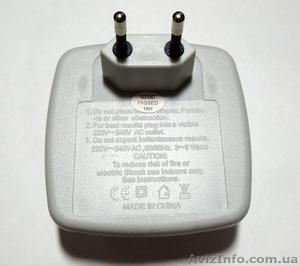 Ультразвуковой отпугиватель мышей и крыс 810+B (оригинал). Эффективно. Надежно. - Изображение #4, Объявление #1607346