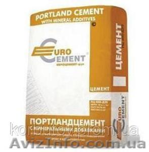 Цемент м500, с доставкой по Киеву и Области - Изображение #2, Объявление #1009075