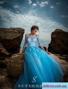 Купить недорогое вечернее платье - Изображение #1, Объявление #1497998