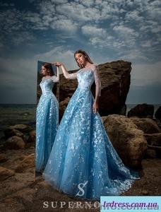 Купить недорогое вечернее платье - Изображение #3, Объявление #1497998