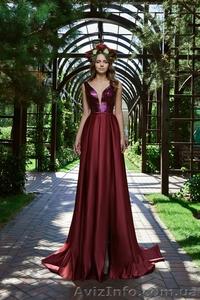 Купить вечерние платья Украина. Коллекция 2020 - Изображение #2, Объявление #1634835