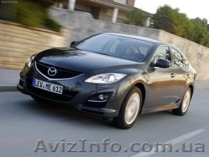 Сдам в прокат Mazda 3 автомат - Изображение #1, Объявление #1637146