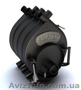 Печь булерьян Calgary тип-00 купить - Изображение #1, Объявление #1639662