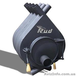 Печь Rud Pyrotron Кантри 01 до 80 кв.м.  - Изображение #1, Объявление #1640328