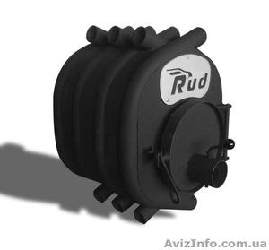 Отопительная конвекционная печь Rud Pyrotron Макси 01 до 100 кв.м.  - Изображение #1, Объявление #1640332
