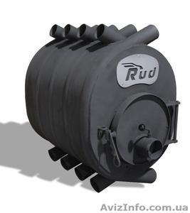Конвекционная печь Rud Pyrotron Макси 02 до 200 кв.м.  - Изображение #1, Объявление #1640333