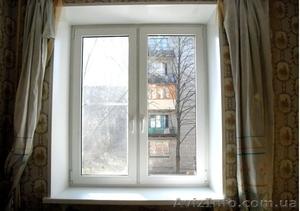 Окна Rehau Рехау заводского качества в Киеве и области - Изображение #2, Объявление #1523130