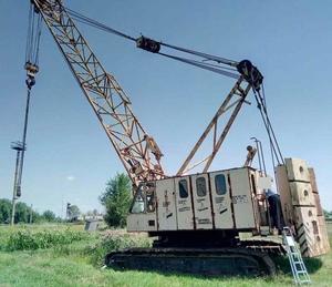 Продаем гусеничный кран СКГ 631, 63/100 тонн, 1990 г.в. - Изображение #1, Объявление #1651889