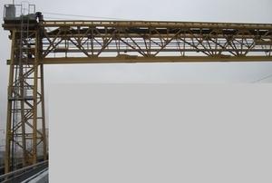Продаем козловой кран КС-35-50, 35 тонн, 2005 г.в.  - Изображение #2, Объявление #1656474