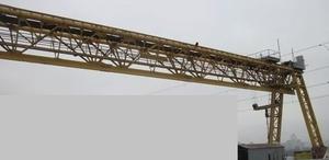 Продаем козловой кран КС-35-50, 35 тонн, 2005 г.в.  - Изображение #1, Объявление #1656474