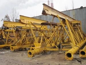 Продаем козловой кран КС-35-50, 35 тонн, 2005 г.в.  - Изображение #9, Объявление #1656474