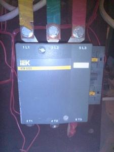 IEK ВА88-35, 3Р, 250А, контактор КТИ 5225 (225 А), система АВР - Изображение #2, Объявление #1666510