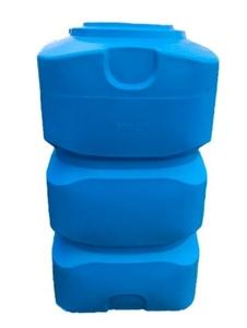 Емкость плоская (узкая) для воды на 500 литров BK-500 - Изображение #1, Объявление #1676332