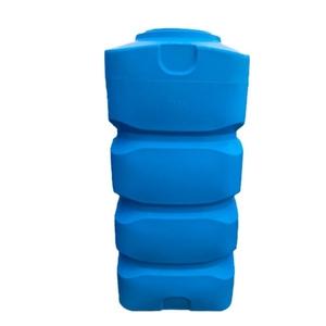 Емкость плоская (узкая) для воды на 750 литров BK-750 - Изображение #1, Объявление #1676331