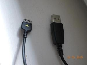 Продаю USB-шнур для телефона Самсунг с плоским гнездом - Изображение #2, Объявление #1683103
