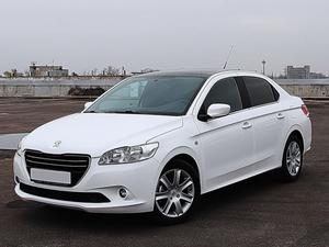 Прокат авто Peugeot 301 от $14 в сутки - Изображение #1, Объявление #1682897