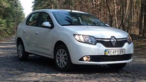 Прокат авто Renault Logan от $13 в сутки - Изображение #1, Объявление #1682894