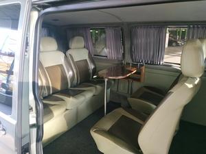 Пассажирские перевозки, комфортным микроавтобусом - Изображение #4, Объявление #1691991