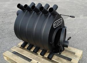 Булерьян Тип-02 до 400 м3 Kozak  18 кВт - Изображение #1, Объявление #1697191