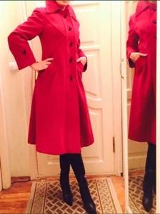 Продаю женское пальто из натуральной шерсти - Изображение #1, Объявление #1696608