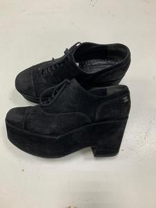 Продам ботинки CHANEL (Шанель), оригинал.  - Изображение #1, Объявление #1696610