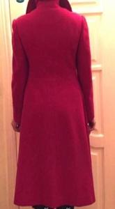 Продаю женское пальто из натуральной шерсти - Изображение #4, Объявление #1696608