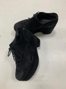 Продам ботинки CHANEL (Шанель), оригинал.  - Изображение #4, Объявление #1696610
