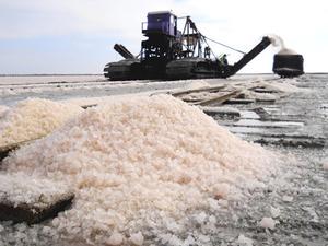 Соль техническая дорожная в мешках по 40 кг и 15 кг - Изображение #6, Объявление #1699330