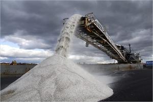 Соль техническая дорожная в мешках по 40 кг и 15 кг - Изображение #4, Объявление #1699330