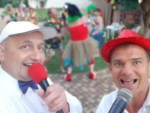 Веселье на свадьбу, корпоратив, юбилей в Киеве! - Изображение #1, Объявление #775472