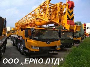 Автокран КАТО услуги аренда Киев - кран 10, 25 т, 40, 70, 200 тн, 300 тонн - Изображение #3, Объявление #1707300