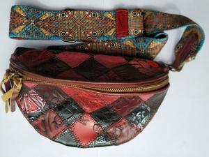 Стильная женская сумка в винтажном стиле с широким ремешком - Изображение #2, Объявление #1707242