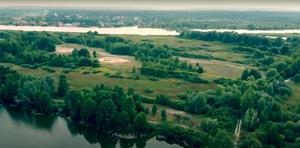 Земельные участки 5,388 га на границе с пгт Козин Обуховского района - Изображение #2, Объявление #1686348