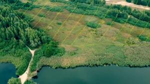 Земельные участки 5,388 га на границе с пгт Козин Обуховского района - Изображение #3, Объявление #1686348