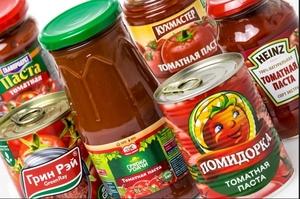 Просрочка томатная паста , кетчуп , соус и т.п - Изображение #1, Объявление #1707195