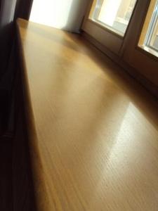 Деревянные подоконники из сосны и дуба - Изображение #4, Объявление #470438