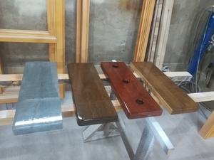 Деревянные подоконники из сосны и дуба - Изображение #6, Объявление #470438