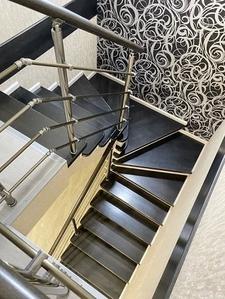 Продажа двух-уровневая квартира ЖК Черри Таун Вишневое - Изображение #5, Объявление #1713178