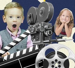 Детям, которые хотят сниматься в кино - Изображение #1, Объявление #1712282