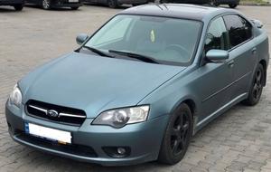 Аренда авто под выкуп Субару Легаси Киев без залога недорого   - Изображение #1, Объявление #1714321