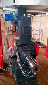 Оборудование по переработке опилок в топливные брикеты Пиникей - Изображение #2, Объявление #377972